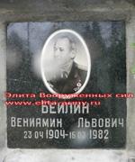 Moskva Donskoe kladbische