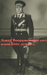 Obaturov Gennadiy Ivanovich
