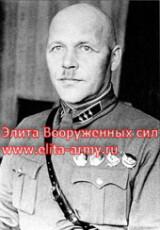 Pavlov Dmitriy Grigorevich