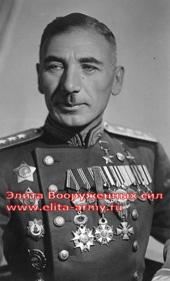 Pliev Issa Aleksandrovich