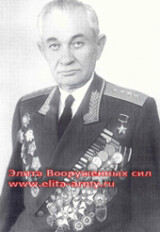 Poplavskiy Stanislav Gilyarovich