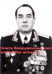 Postnikov Stanislav Ivanovich