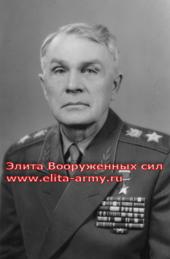 Proshlyakov Aleksey Ivanovich