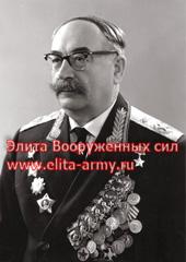 Rotmistrov Pavel Alekseevich