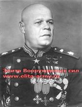 Ryibalko Pavel Semenovich