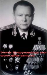Salmanov Grigoriy Ivanovich