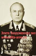 Scheglov Afanasiy Fedorovich