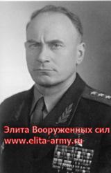 Serov Ivan Aleksandrovich
