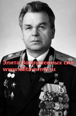 Shabanov Vitaliy Mihaylovich