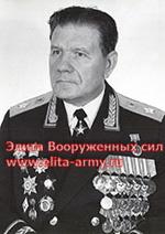Shavrov Ivan Egorovich