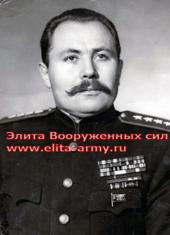 Shtemenko Sergey Matveevich