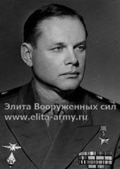 Silantev Aleksandr Petrovich