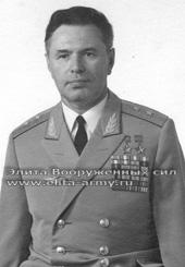 Skomorohov Nikolay Mihaylovich