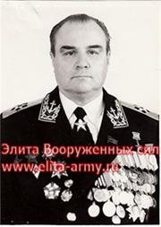 Smirnov Nikolay Ivanovich