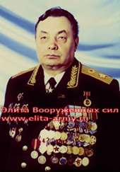 Snetkov Boris Vasilevich