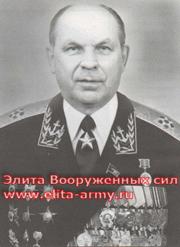 Sorokin Aleksey Ivanovich