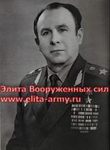 Tretyak Ivan Moiseevich