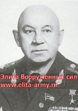 Tsinev Georgiy Karpovich