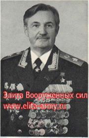 Varennikov Valentin Ivanovich