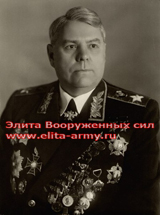 Vasilevskiy Aleksandr Mihaylovich