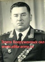 Vasyagin Semen Petrovich