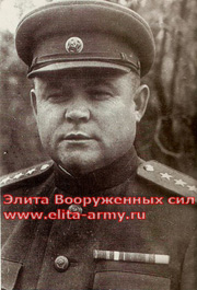 Vatutin Nikolay Fedorovich