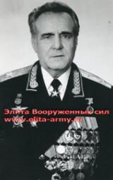 Volkov Aleksandr Nikitovich