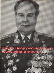 Voloshin Ivan Makarovich