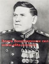 Vorobev Mihail Petrovich