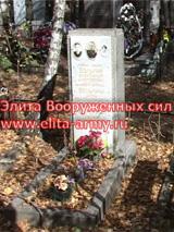Voronezh Kominternovskoe kladbische