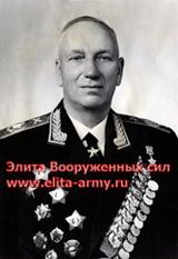 Voronov Nikolay Nikolaevich
