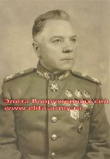 Voroshilov Klement Efremovich