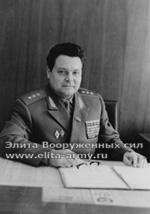 Yakovlev Ivan Kirillovich