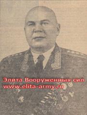 Zaharov Georgiy Fedorovich