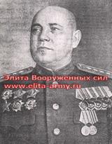 Zaharov Matvey Vasilevich