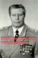 Zaytsev Mihail Mitrofanovich