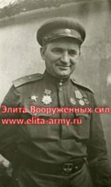 Zhadov Aleksey Semenovich