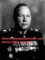 Zhavoronkov Semen Fedorovich