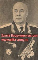 Zhigarev Pavel Fedorovich