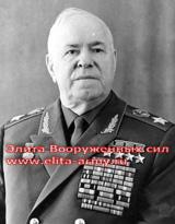 Zhukov Georgiy Konstantinovich