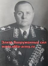 Meretskov Kirill Afanasevich