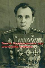 Moskalenko Kirill Semenovich