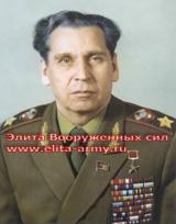 Ogarkov Nikolay Vasilevich