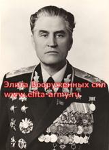 Petrov Vasiliy Ivanovich
