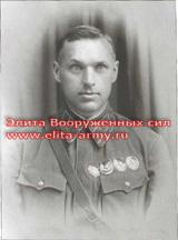 Rokossovskiy Konstantin Konstantinovich