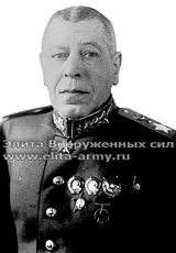 Shaposhnikov Boris Mihaylovich