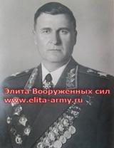 Sokolovskiy Vasiliy Danilovich