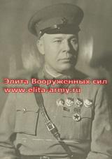 Timoshenko Semen Konstantinovich