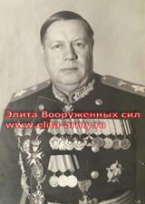 Tolbuhin Fedor Ivanovich