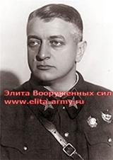 Tuhachevskiy Mihail Nikolaevich